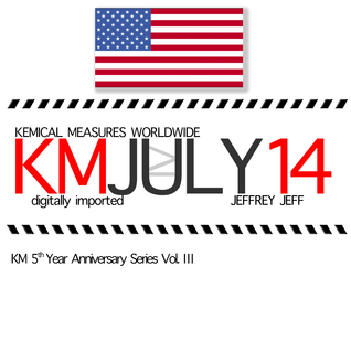 KEMICAL MEASURES 5th Year Anniversary Series: Session 3