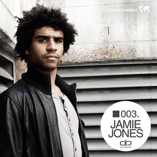 Jamie Jones [Crosstown Rebels] - OHMcast #003 by OnlyHouseMusic.org