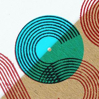 Alexander Stevens - No Specific Style - 30 minute mix - April 2013