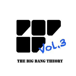 "Hanshu - Pop Up Radio Vol.3 ""The Big Bang Theory"""