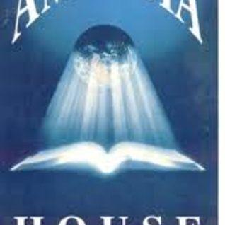 DJ Ron - Amnesia House 'The Big Bank Holiday Bash' 1st May 1994