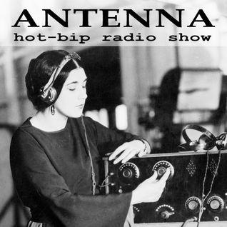 ANTENNA radio show 001