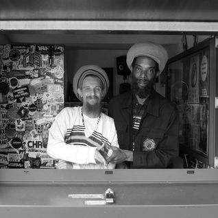 University of Dub w/ Jah Youth Roots Ambassador Sound System - 12th August 2014