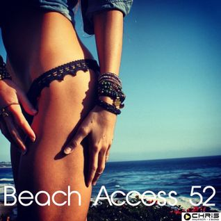 Munich-Radio (Christian Brebeck)  Beach Access 52  (10.03.2015)