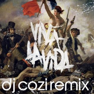 Standard Club & David Garret - Viva La Vida (Dj COZI Remix)
