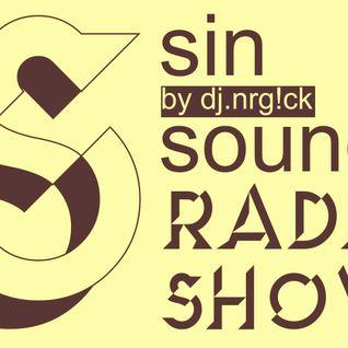 DJ Nrg!ck - SinSounds 28 SG DJ Otto