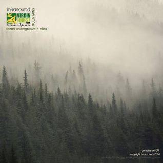 Downtempo 09  ''Mountains''