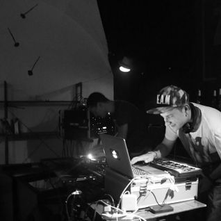 Jay Tool & Pre Set (From No finger Nails) - Live at Zei Spazio Sociale 17/10/2014