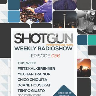 Michael Nightz :: SHOTGUN 056