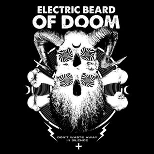 Electric Beard Of Doom: Episode 64
