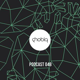 Phobiq Podcast 048 with Sasha Carassi