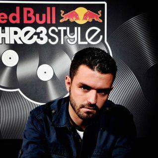 DJ Wilor - Spain - National Final