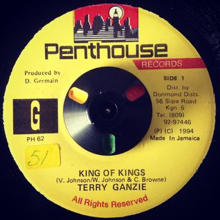 Dub Chronicles #38 (Kane FM)