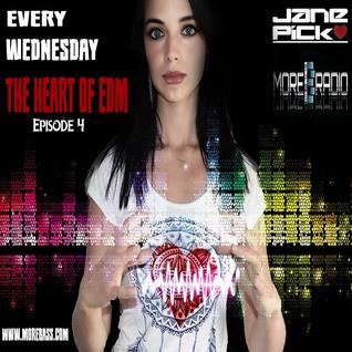 Jane PIck's Heart of EDM Episode 4