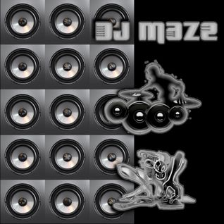 DJ Maze - Good Level Feeling 04-08-12