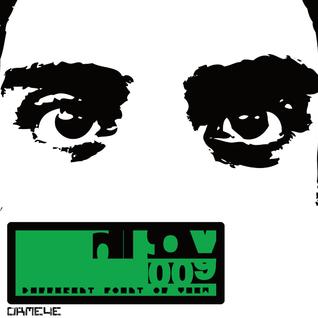 DPOV 009 - Marco Ormas