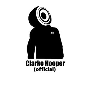Clarke Hooper- This is not Minimal,this is Techno.