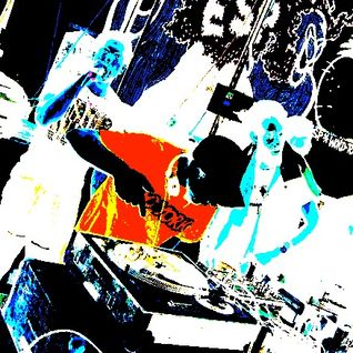 GLITCH HOP CRUNK BASS MIX (MK1) - DJ CMF(BEAT3)