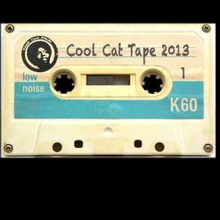 Cool Cat Tape 2013