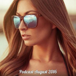 Podcast August 2016