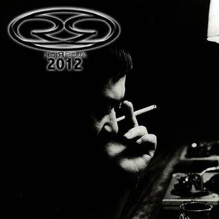 Special Set Rick Roja 2012