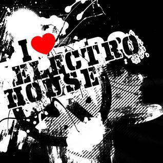 Floor Jacker Electro House Promo Mix October 2012