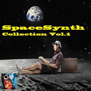 SpaceSynth Collection Vol.1
