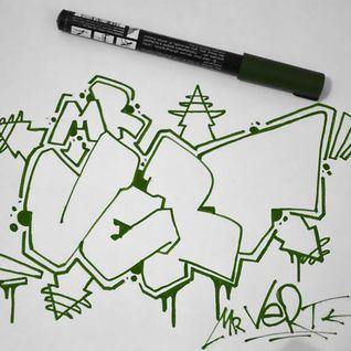 M'sieu-Vert Mix Raggatek - Tribecore