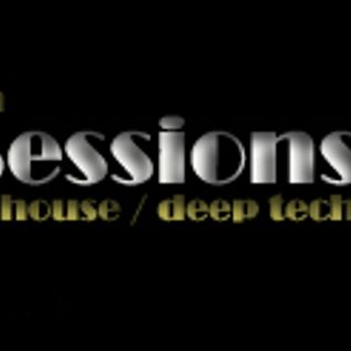 Athan - Deep Sessions @ May 2011