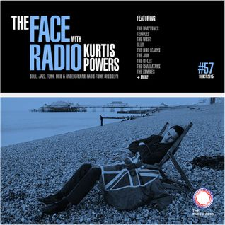 The Face #57 (18 October 2015)