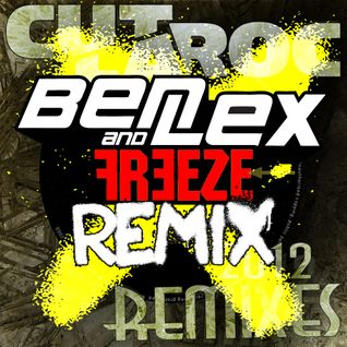 Ben & Lex 'Freeze Promo Mix'