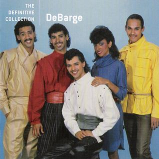 DeBarge - Definitive Collection (2008)