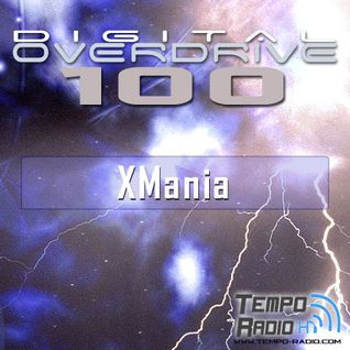 XMania - Digital Overdrive 100