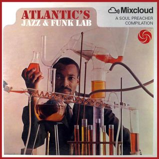 Atlantic's Jazz & Funk Lab