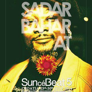 Sadar Bahar - Live at Southport Weekender 49