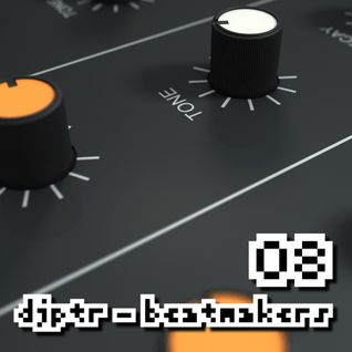 DJPTR - Beatmakers 08