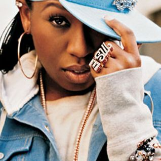 Missy Elliot Mega Mix  Mixed by Dj Jiggy P (2006)