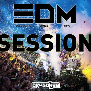 Dr4g0n98 - EDM Session #002 (Booty Edition)