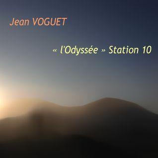« l'Odyssée » Station 10