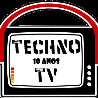 Lucas Freire @ TechnoTV 10 anos 2016