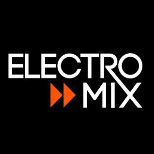 NYE Electro Mashup Mix 2015