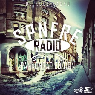 Spinfire Radio 07/01/2012 Pannonrap Edition
