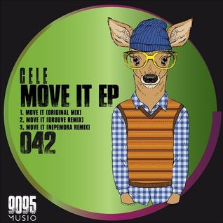 Cele - Move it (Original Mix) 9095 Music