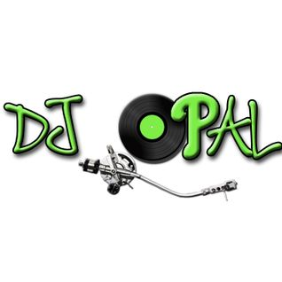 DJ OPAL! 'The Worldwide Show' Fresh Radio 10-10-12