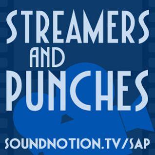 Streamers and Punches 21: Eine Kleine Nacht Zimmer