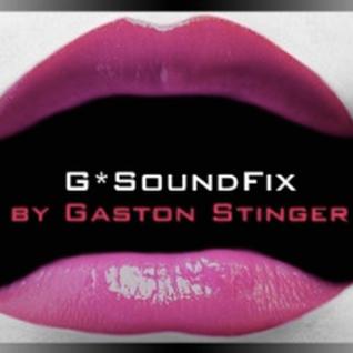 G*SoundFix presents: SADE - Golden Love