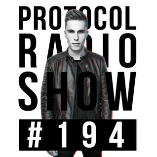 Nicky Romero - Protocol Radio #194