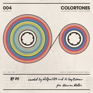 Colortones - Episode 004