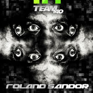 TFI & Team 140 Live Sessions With Roland Sandor @ Tenzi.FM (04.08.2012)