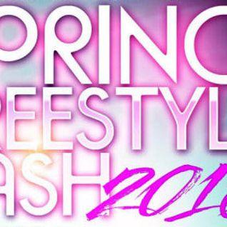 Spring Freestyle Bash 2016 (Opening Set)